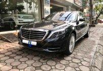 Bán Mercedes S500 sản xuất 2016, màu đen, xe đã qua sử dụng giá 5 tỷ 50 tr tại Hà Nội