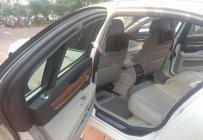 Bán BMW 7 Series 740LI đời 2010, màu trắng, nhập khẩu nguyên chiếc xe gia đình giá 1 tỷ 130 tr tại Hà Nội