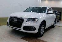 Cần bán xe Audi Q5 đời 2015, màu trắng - LH 0977299882 giá 1 tỷ 800 tr tại Hà Nội