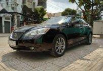 Cần bán gấp Lexus ES 350 đời 2007, màu đen giá 780 triệu tại Tp.HCM