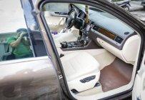 Chính chủ bán gấp Volkswagen Touareg 2015, màu nâu, xe nhập giá 1 tỷ 868 tr tại Tp.HCM