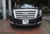 Cần bán xe Cadillac Escalade đời 2016, màu đen, nhập khẩu nguyên chiếc giá 6 tỷ 700 tr tại Hà Nội