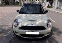 Bán xe Mini Cooper S đời 2009, màu kem (be), xe nhập số tự động giá 645 triệu tại Hà Nội