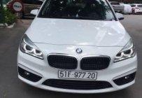 Bán ô tô BMW 2 Series 218i GT đời 2016, màu trắng, nhập khẩu   giá 1 tỷ 500 tr tại Tp.HCM