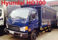 Bán xe tải Hyundai 7 tấn/ 8 tấn trả góp lãi suất thấp Kiên Giang giá 750 triệu tại Tp.HCM