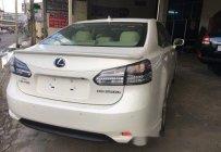 Cần bán xe Lexus HS 250H năm 2010, màu trắng, 515tr giá 515 triệu tại Tp.HCM