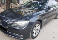 Bán lại xe BMW 7 Series 750Li đời 2010, màu xám, xe nhập giá 1 tỷ 580 tr tại Hà Nội