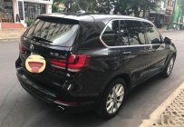 Cần bán lại xe BMW X5 xDrive 30d đời 2014, màu đen, nhập khẩu nguyên chiếc chính chủ giá Giá thỏa thuận tại Tp.HCM