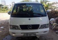 Cần bán Mercedes MB 140D đời 2001, màu trắng giá 88 triệu tại Tây Ninh