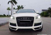 Bán ô tô Audi Q7 đời 2009, màu trắng, nhập khẩu giá 1 tỷ 270 tr tại Ninh Bình