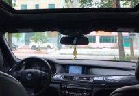 Bán ô tô BMW 7 Series 750Li đời 2010, màu đen giá 1 tỷ 590 tr tại Hà Nội