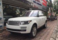 Bán ô tô LandRover Range Rover HSE đời 2017, màu trắng, nhập khẩu giá 6 tỷ 299 tr tại Hà Nội