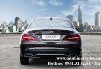 Cần bán xe Mercedes CLA 200 chính hãng đủ màu giá 1 tỷ 529 tr tại Hà Nội