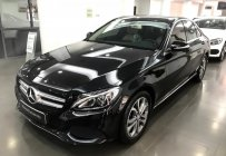 Bán Mercedes C200 model 2018 chạy lướt, giá tốt giá 1 tỷ 370 tr tại Hà Nội