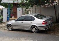 Bán BMW 3 Series 318i đời 2001, màu bạc, nhập khẩu   giá 190 triệu tại Đà Nẵng