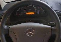 Bán Mercedes Sprinter đời 2012, màu bạc giá cạnh tranh giá 530 triệu tại Tiền Giang