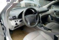 Cần bán xe Mercedes C280 sản xuất 2007, màu bạc, 450 triệu giá 450 triệu tại Hà Nội
