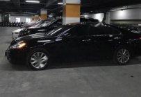 Cần bán xe Lexus ES 350 đời 2008, màu đen, nhập khẩu nguyên chiếc giá 1 tỷ tại Tp.HCM