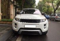 Auto bán xe LandRover Range Rover Evoque Dynamic đời 2013, màu trắng, nhập khẩu giá 1 tỷ 750 tr tại Hà Nội