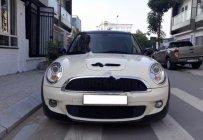 Bán xe Mini Cooper S đời 2009, màu trắng, nhập khẩu giá 690 triệu tại Hà Nội