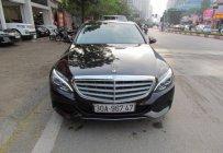 Mercedes C250 2016 màu đen giá 1 tỷ 350 tr tại Cả nước