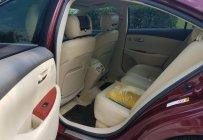Bán ô tô Lexus ES 350 đời 2008, màu đỏ, nhập khẩu nguyên chiếc như mới giá 930 triệu tại Tp.HCM