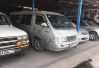 Bán ô tô Mercedes MB 140 đời 2001, màu bạc xe gia đình giá 75 triệu tại Tp.HCM