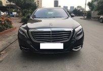Bán Mercedes S500 màu đen, xe sản xuất 2015, đăng ký T10/2015 giá 4 tỷ 300 tr tại Hà Nội