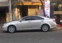 Cần bán Lexus ES 350 đời 2008, màu bạc, nhập khẩu nguyên chiếc giá 950 triệu tại Tp.HCM