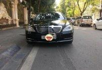 Cần bán gấp Mercedes S300 đời 2011, màu đen, xe nhập còn mới giá 1 tỷ 680 tr tại Hà Nội