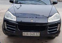 Bán Porsche Cayenne S đời 2007, màu đen, nhập khẩu nguyên chiếc giá 900 triệu tại Tiền Giang