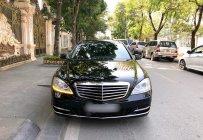 Mercedes S300 đời 2011, bản full option, màu đen giá 1 tỷ 680 tr tại Hà Nội