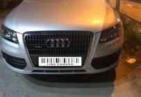 Bán Audi Q5 2.0T đời 2010, màu bạc, xe nhập giá 880 triệu tại Tp.HCM