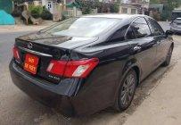 Bán xe Lexus ES 350 đời 2008, màu đen, nhập khẩu giá 935 triệu tại Lâm Đồng