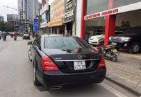 Bán xe Mercedes S300 đời 2011, màu đen, nhập khẩu giá 1 tỷ 680 tr tại Hà Nội