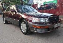 Cần bán xe Lexus LS 400 đời 1995, màu đỏ, xe nhập, 188 triệu giá 188 triệu tại Hà Nội