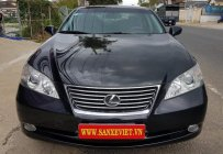Bán Lexus ES 350 năm 2008, màu đen, xe nhập, giá tốt giá 935 triệu tại Lâm Đồng