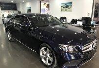 Bán xe Mercedes E250 đk 2017, xanh cavansite nội thất nâu, cực mới giá rẻ giá 2 tỷ 289 tr tại Hà Nội