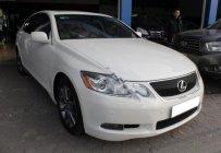 Cần bán lại xe Lexus GS 300 đời 2006, màu trắng, nhập khẩu như mới, 650 triệu giá 650 triệu tại Hà Nội