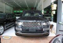 Bán ô tô LandRover Range Rover Autobiography đời 2016, màu xám, xe nhập giá 6 tỷ 328 tr tại Tp.HCM
