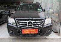 Cần bán gấp Mercedes 300 4Matic đời 2009, màu đen số tự động giá 680 triệu tại Hà Nội
