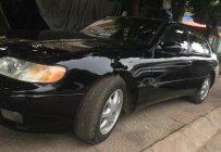 Bán xe Lexus GS 300 đời 1995, màu đen, nhập khẩu giá 285 triệu tại Bắc Giang