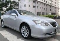Bán Lexus ES 350 2008, màu bạc, nhập khẩu nguyên chiếc   giá 920 triệu tại Tp.HCM