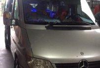 Cần bán lại xe Mercedes Sprinter 311 CDI 2.2L 2005, màu bạc giá 270 triệu tại Tây Ninh