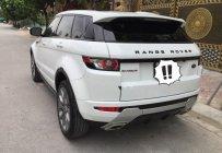 Cần bán lại xe LandRover Range Rover Evoque Dynamic đời 2013, màu trắng, nhập khẩu còn mới giá 1 tỷ 750 tr tại Hà Nội