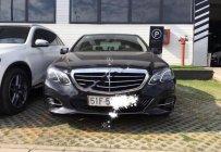 Cần bán gấp Mercedes 200 sản xuất 2015, màu đen giá 1 tỷ 479 tr tại Tp.HCM