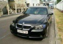 Bán BMW 3 Series 325i sản xuất 2007, màu đen giá 400 triệu tại Tp.HCM