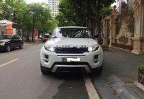 Bán LandRover Range Rover Evoque Dynamic 2013, màu trắng, nhập khẩu giá 1 tỷ 750 tr tại Hà Nội