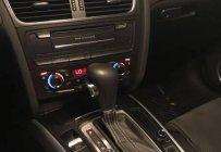 Bán xe Audi A5 2.0 đời 2010, màu đỏ, nhập khẩu xe gia đình giá 930 triệu tại Tp.HCM