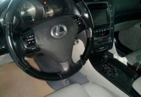 Cần bán xe Lexus GS năm 2006, màu bạc, nhập khẩu chính chủ giá 680 triệu tại Tp.HCM
